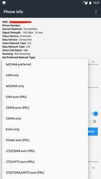4G LTE Switcher ( no ads ) poster