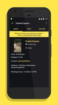 Dealor - Deals and Offers screenshot 1