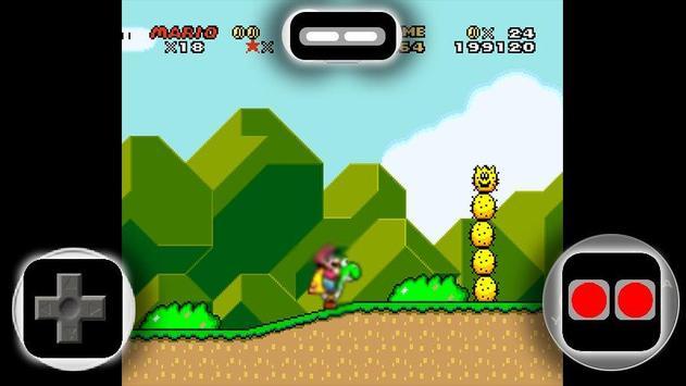 NES Emulator - Arcade Game Classic 2018 poster