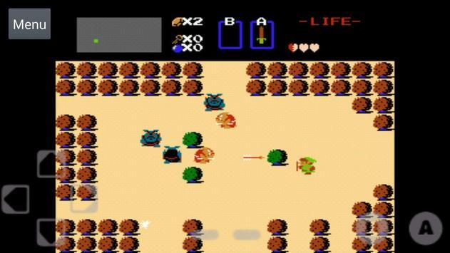 NES Emulator - Arcade Game Classic 2018 screenshot 3