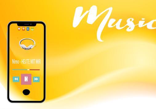Me Gusta , Music -  2018 poster