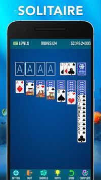 Wildcard Solitaire screenshot 3