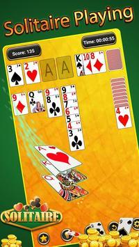 Wildcard Solitaire screenshot 5