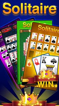 Solitaire Classic screenshot 5