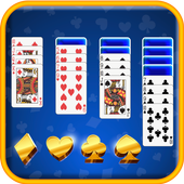 Free Solitaire Card Game icon