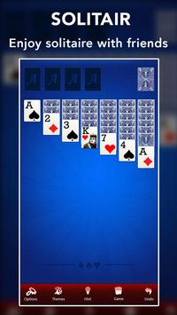 Free Solitaire Card Game screenshot 3