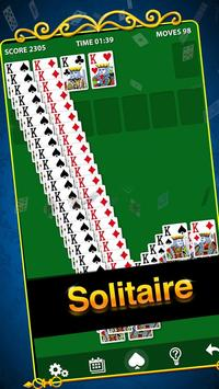 Pyramid Solitaire screenshot 1