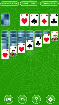 Solitaire Card Games Free screenshot 6