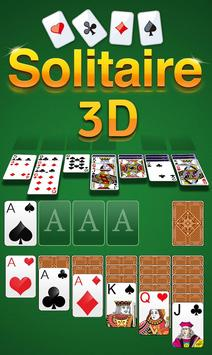 Solitaire Card Games Free screenshot 3