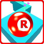 Crossy Room Doom Ball icon