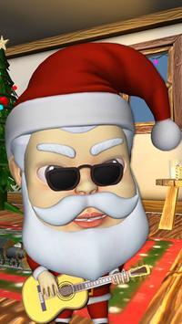 Santa Claus Story screenshot 1