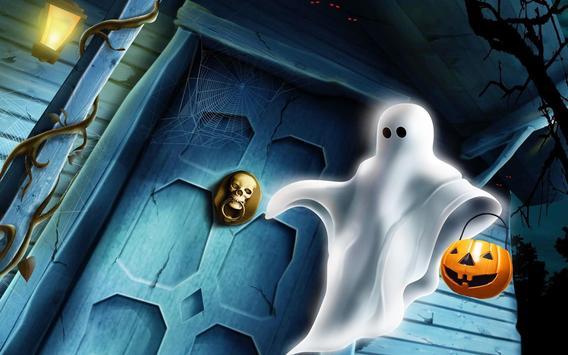 Halloween - HD Wallpapers apk screenshot
