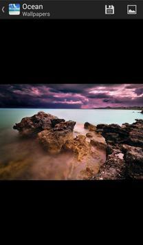 The Ocean - HD Wallpapers screenshot 1