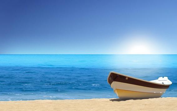 The Ocean - HD Wallpapers screenshot 2