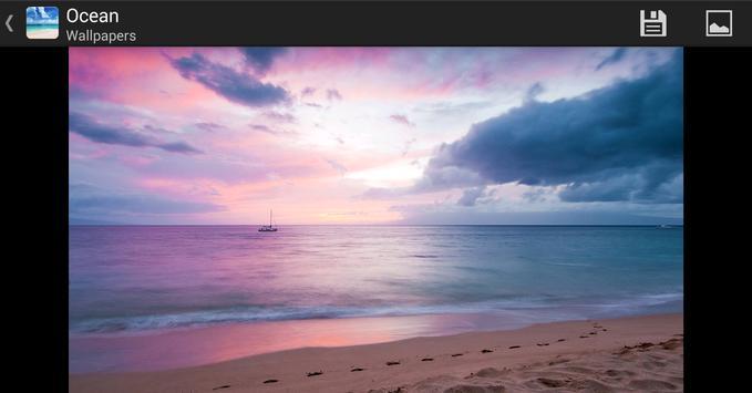 The Ocean - HD Wallpapers screenshot 7