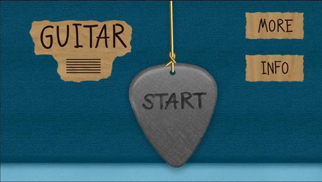 Electro Acoustic Guitar apk screenshot