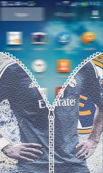 Gareth Bale Lockscreen Wallpaper apk screenshot