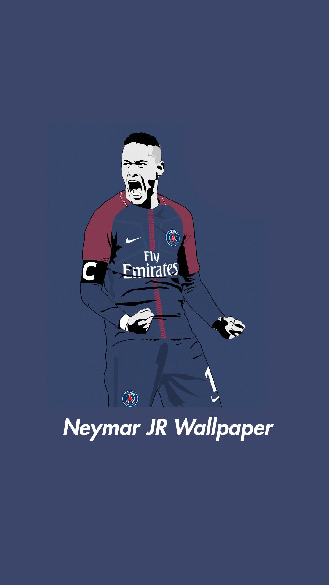 Neymar Psg Fans Wallpapers For Android Apk Download