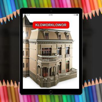 Beautiful Doll House Design For Kids screenshot 1