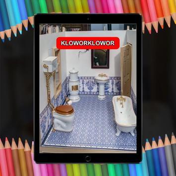 Beautiful Doll House Design For Kids screenshot 2