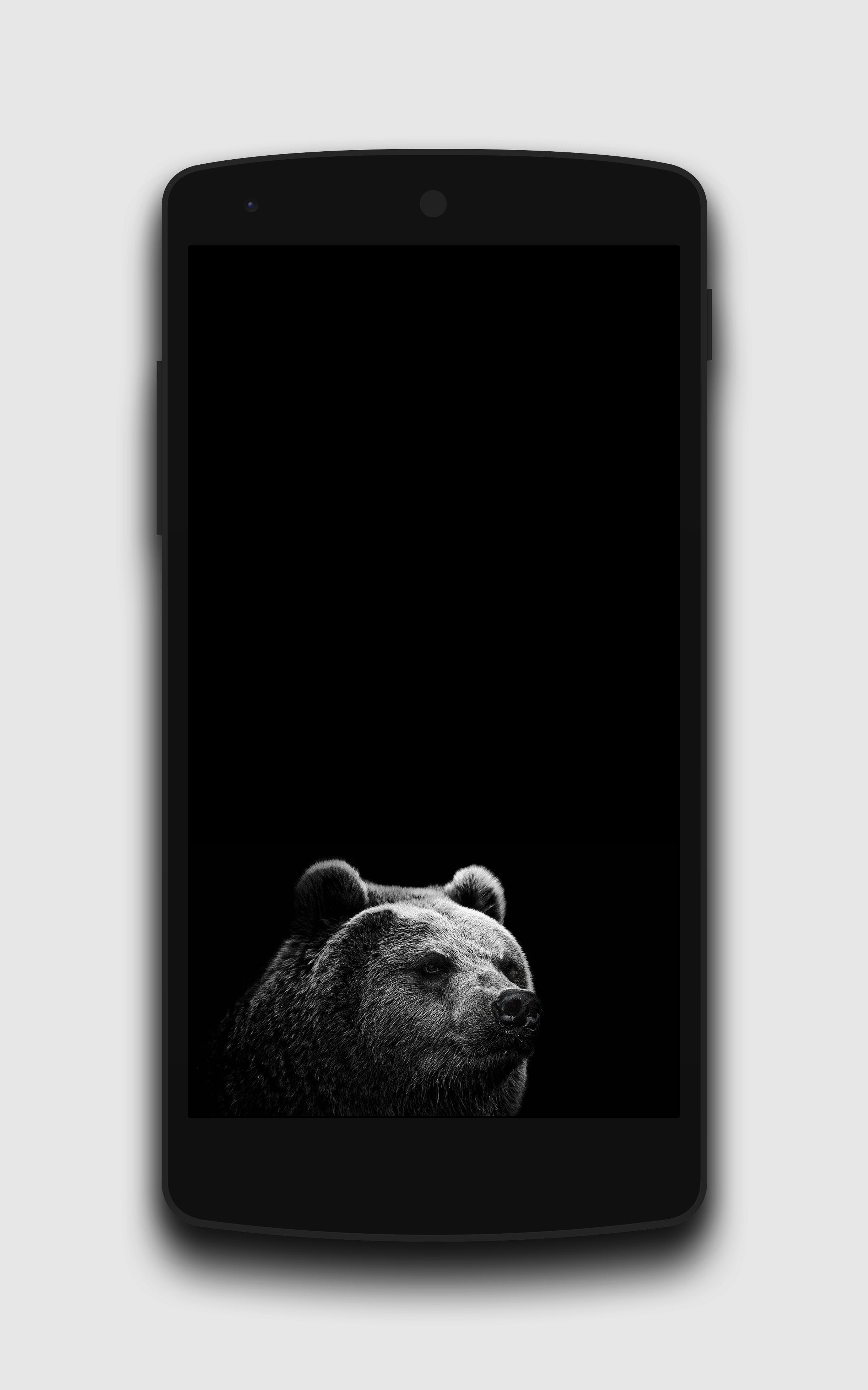 AMOLED Black Wallpapers 2K/4K for Android - APK Download