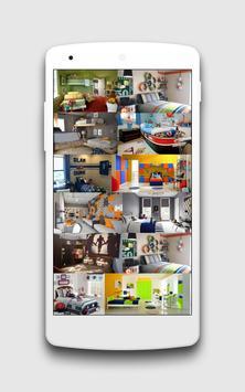 DIY Boys Room Ideas poster