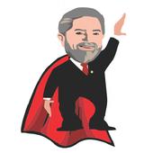 Lula Herói icon