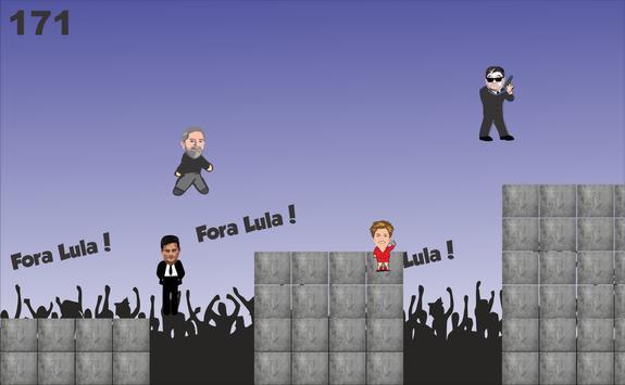Lula Herói screenshot 8