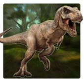 Jurassic Escape Run icon