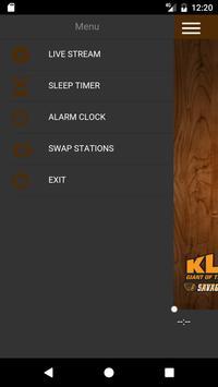 KLMR AM 920 screenshot 1