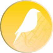 Tips & Kicau Kenari icon