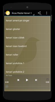 Tips & Kicau Kenari screenshot 2