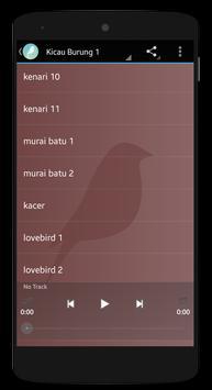 Kicau Burung apk screenshot