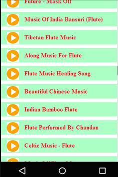 Flute Music Vidoes Collection apk screenshot