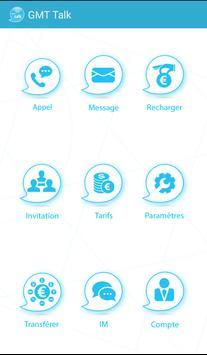 GMT Talk - Get More Talk poster
