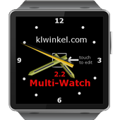 Multi-Watch icon