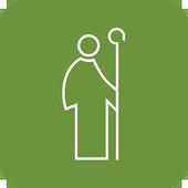 Good Shepherd Rehab: Clinical icon