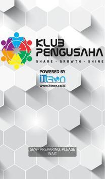 KlubPengusaha poster
