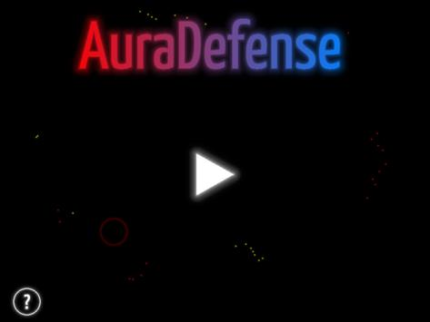 Aura Defense poster