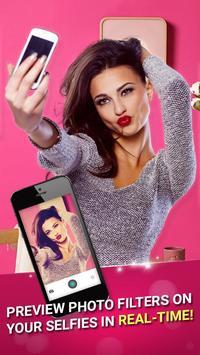 Selfies Camera poster