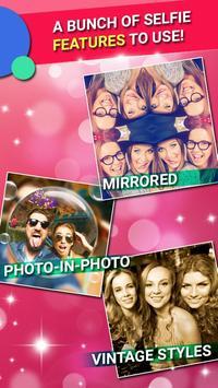 Selfies Camera apk screenshot