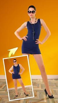Make Me Tall - Make Me Thin poster