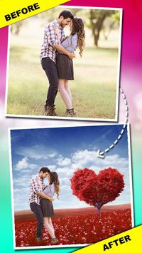 Auto Photo Background Changer poster