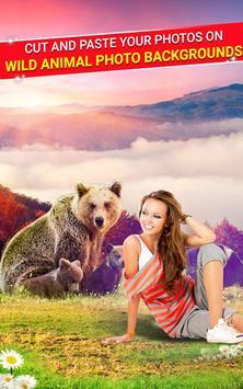 Animal Photo Backgrounds apk screenshot