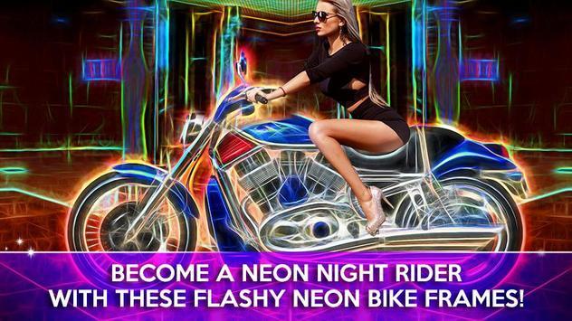 Bike Photo Frames screenshot 3