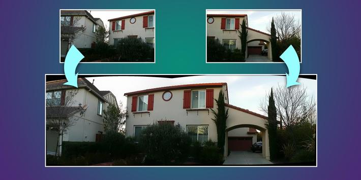 Panorama Photo Stitcher for Android - APK Download