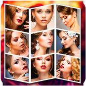 Collage Photo Mania icon