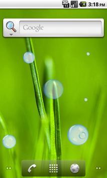 Blow Bubbles poster