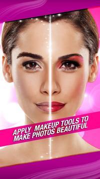 Makeup Photo Editor poster