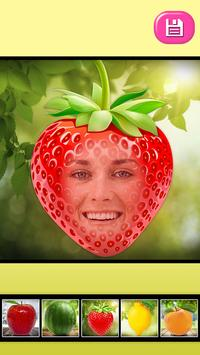 Fruit Faces poster